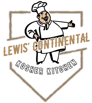 Lewis Continental Kosher Kitchen